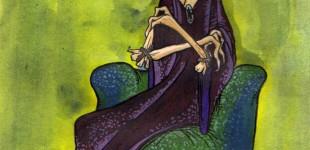 [2005] Ritratto di signora