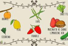 cortilia illustrazione di tostoini