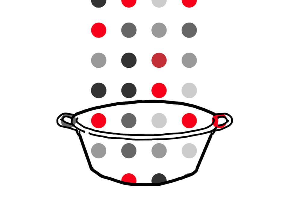 Domitilla Ferrari TEDx Verona illustration by Tostoini