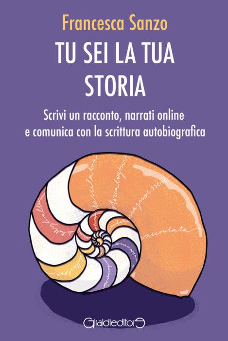 francesca-sanzo-tu-sei-la-tua-storia-cover-illustration