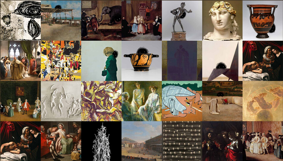 Curator for a Day | Tostoini per Gallerie d'Italia