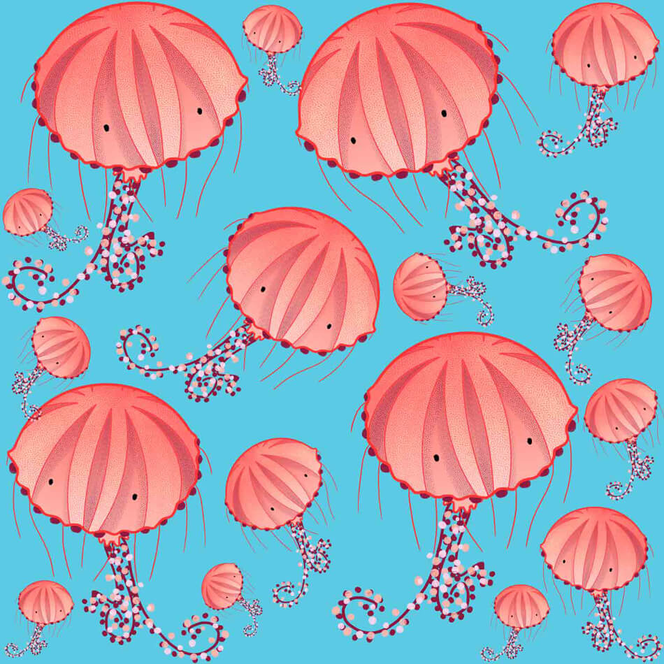 chrysaora-hysoscella-jellyfish-illustration-pattern-tostoini