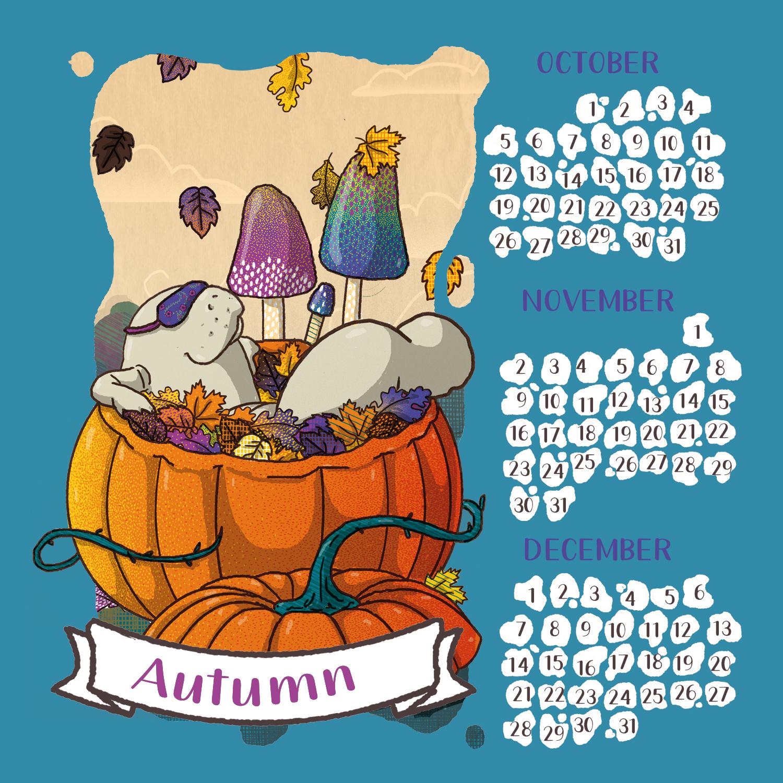 tostoini-lamentino-manatee-autumn-calendar-2020