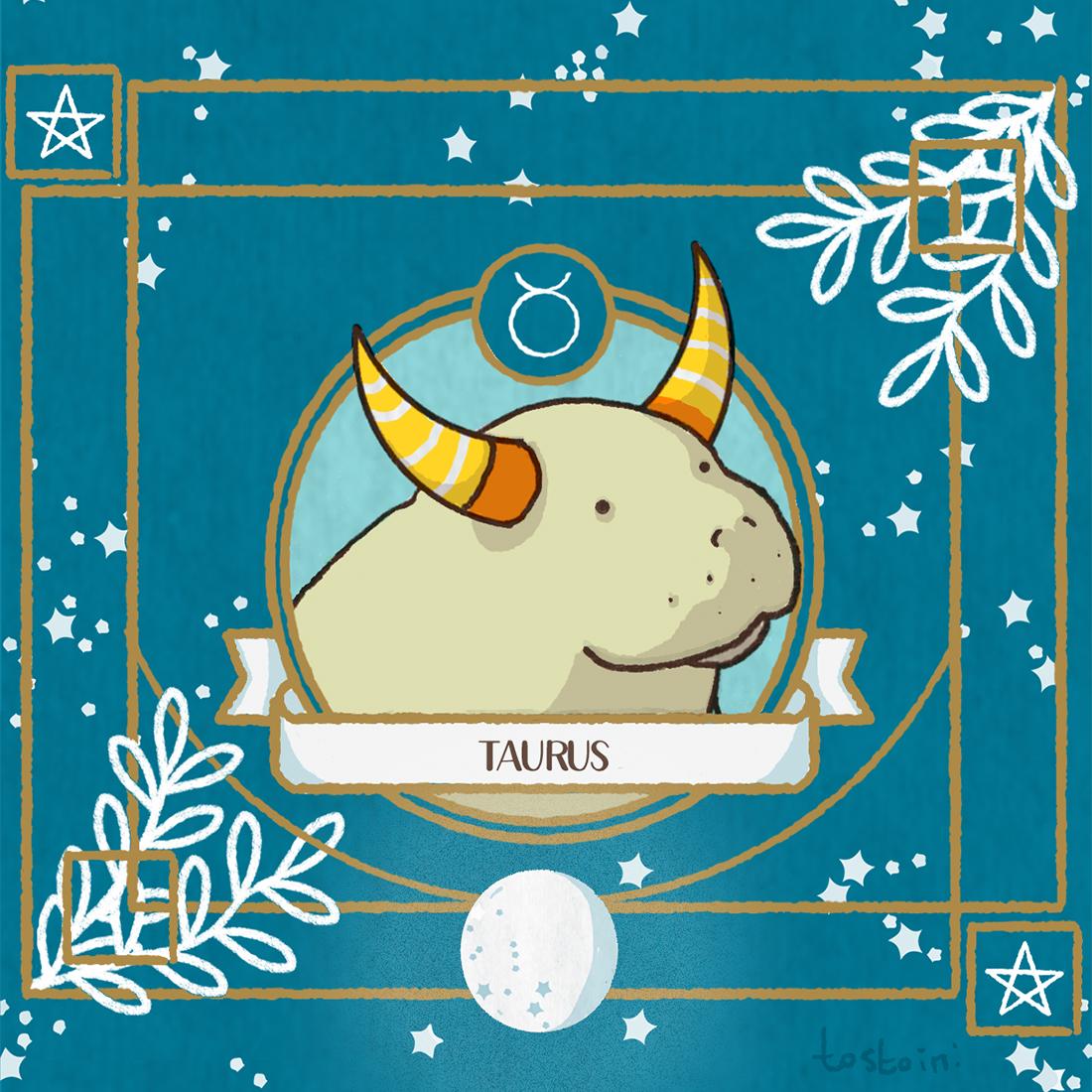 taurus-toro-oroscopo-manatee-lamentino