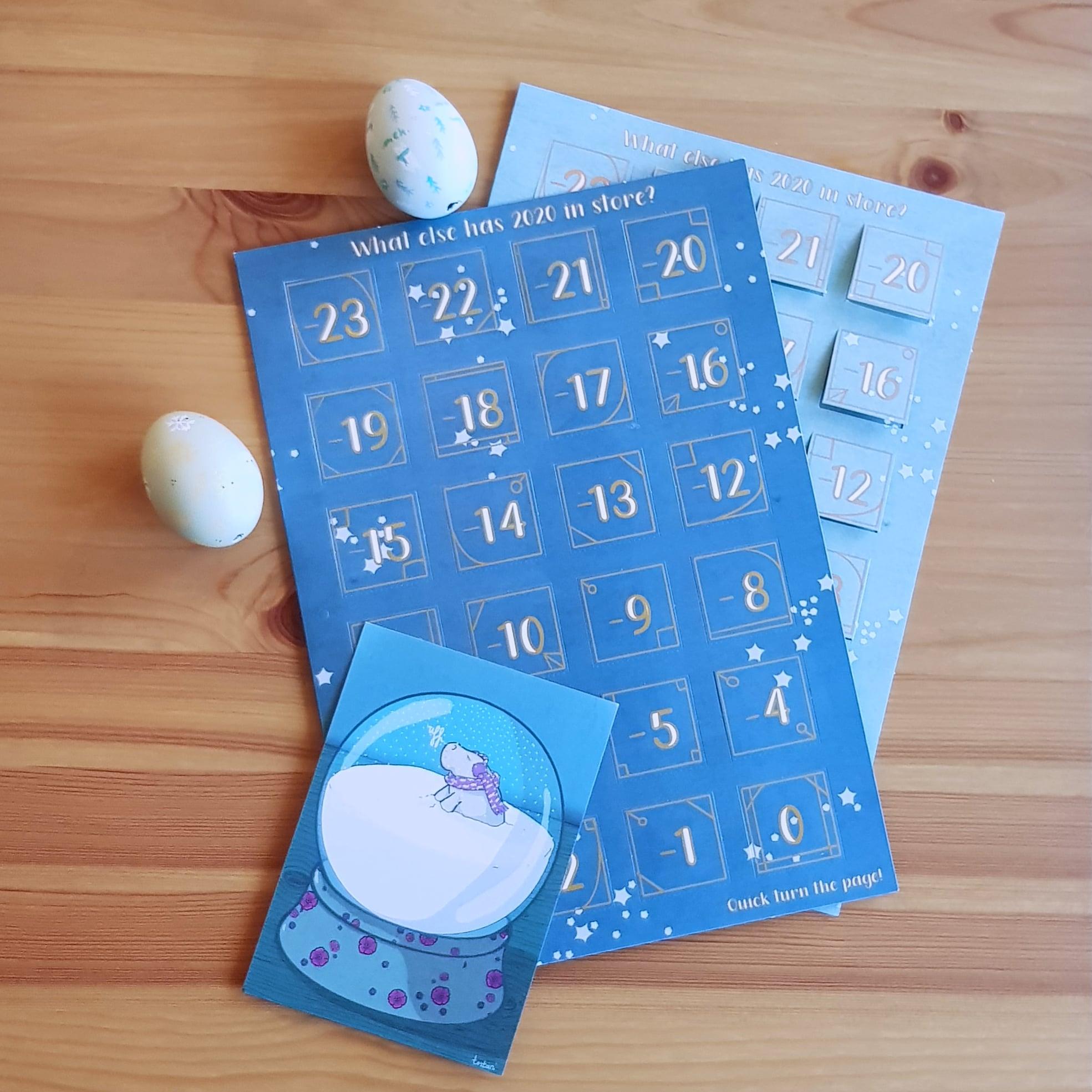 manatee-advent-calendar